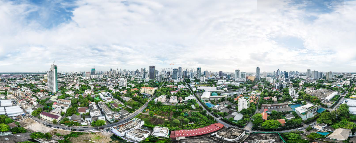 曼谷·星耀通罗 - The Room Sukhumvit 38